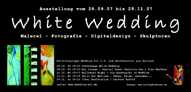 White-Wedding-Flyer